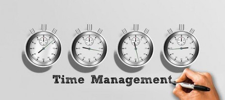 The Real Problem With Time Management Will Surprise You